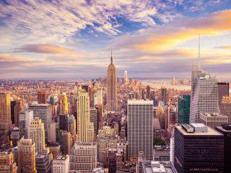 Visiter NY avec l'ESTA